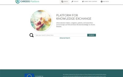 El Instituto Aragonés de Ciencias de la Salud lanza el 'Google' de las enfermedades crónicas