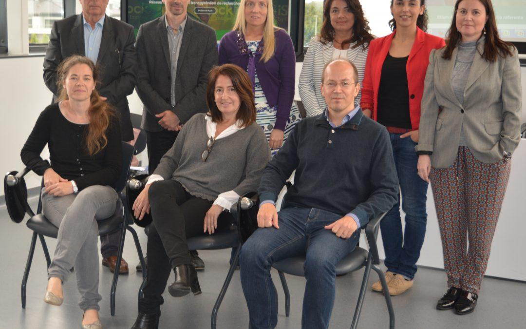 La Red transfronteriza de investigación biomédica de los Pirineos, Refbio II, financiará siete proyectos por un importe total de 400.000 euros