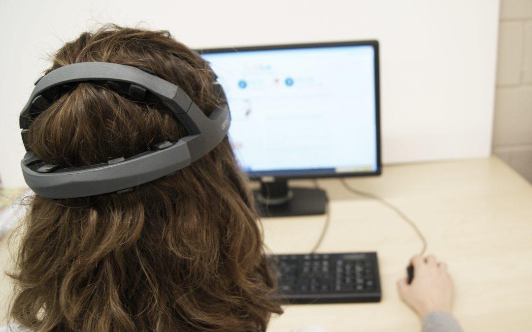 Investigadores aragoneses prueban la eficacia de la neurotecnología en el tratamiento de la depresión