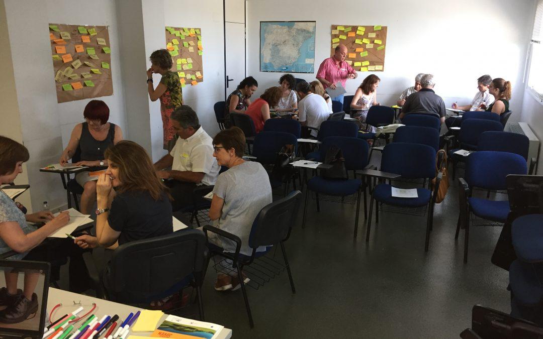 La Ruta de la Innovación arranca proceso en el Bajo Aragón Histórico