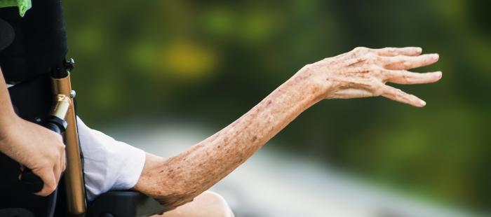 El IACS forma a sanitarios en la detección precoz del maltrato en ancianos