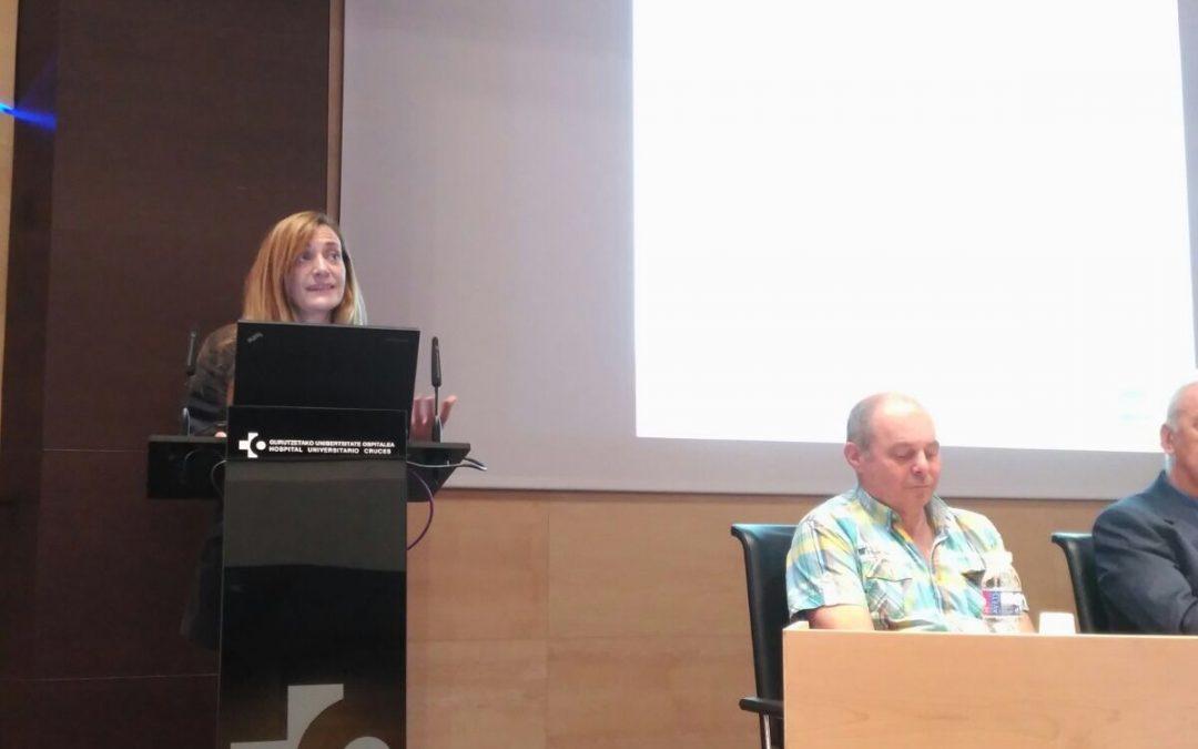El IACS expone la experiencia AtlasVPM y las prácticas de Not to do dentro de las jornadas científicas conmemorativas de Osteba