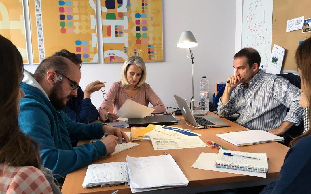 Investigadores del IACS participan en un proyecto europeo para establecer la mejor atención sanitaria ante el Ictus