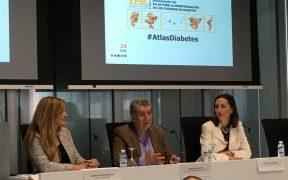 Aragón impulsa el desarrollo de una herramienta para visualizar la atención al paciente diabético en las comunidades autónomas