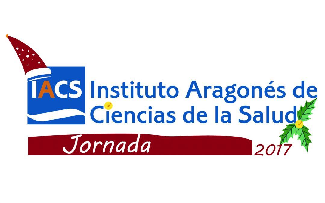 Las Jornadas IACS 2017 serán el 21 de diciembre