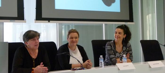 Más de 40 investigadores participan en el primer encuentro IACS para potenciar el retorno del talento a Aragón