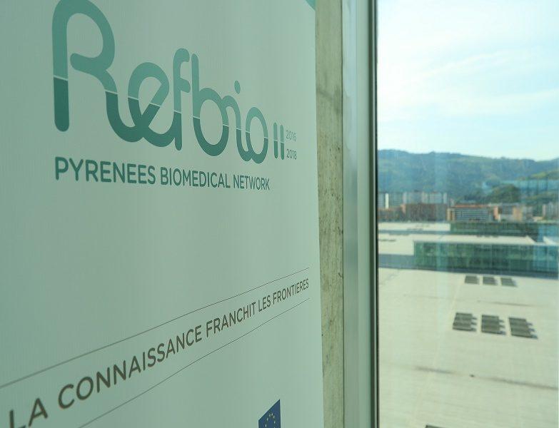 Los resultados más innovadores de la investigación Biomédica del Pirineo se presentarán el 13 de junio