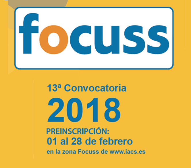 Más de 600 profesionales sanitarios de Aragón se formarán en técnicas especializadas gracias al programa Focuss