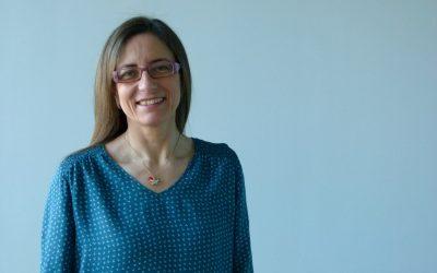 La investigadora de IACS Olga Abián lidera un proyectoque aspira a detectar el cáncer de colón con una gota de sangre
