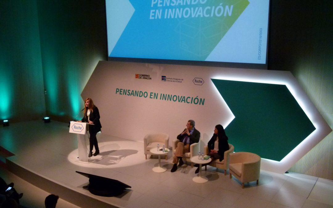 Celaya: «En una sociedad cambiante, los sistemas de salud no son sostenibles sin una innovación responsable»