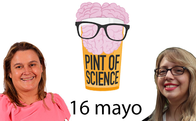 El 16 de mayo estaremos en el PINT os Science