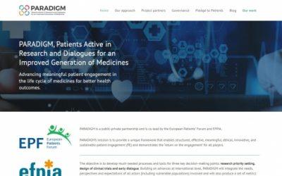 El IACS participa en un proyecto europeo para involucrar a pacientes en el desarrollo de fármacos