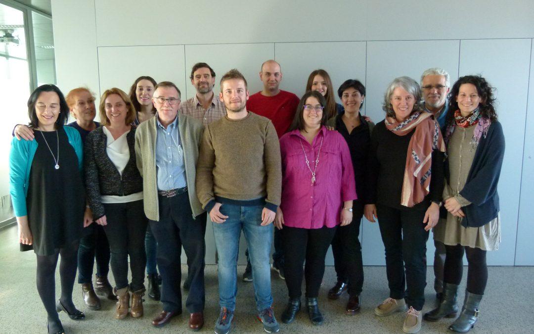 Investigadores del IACS se embarcan en el proyecto europeo FAIR4Health