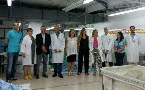 Sale a licitación la contratación del Servicio inteligente de gestión y producción de lavandería y lencería del Hospital Clínico Universitario Lozano Blesa