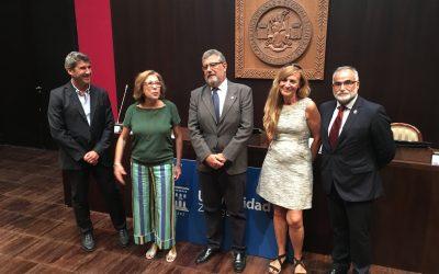 Gestores sanitarios y expertos de toda España debaten en Zaragoza la innovación en los procesos de compra pública
