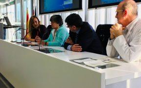 Investigadores se reúnen para conocer de primera mano cómo volver y desarrollar su carrera en Aragón