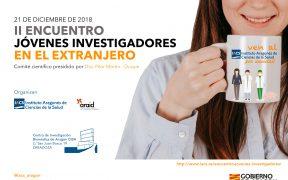 Cuatro científicos españoles mostrarán el día 21 las líneas de investigación que están desarrollando en países como Estados Unidos o Francia