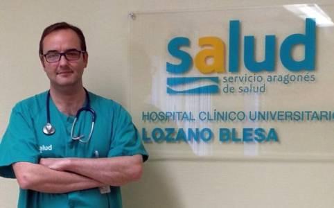 José Ramón Paño hablará sobre la resistencia a los antibióticos como un problema de Salud este jueves en el CIBA