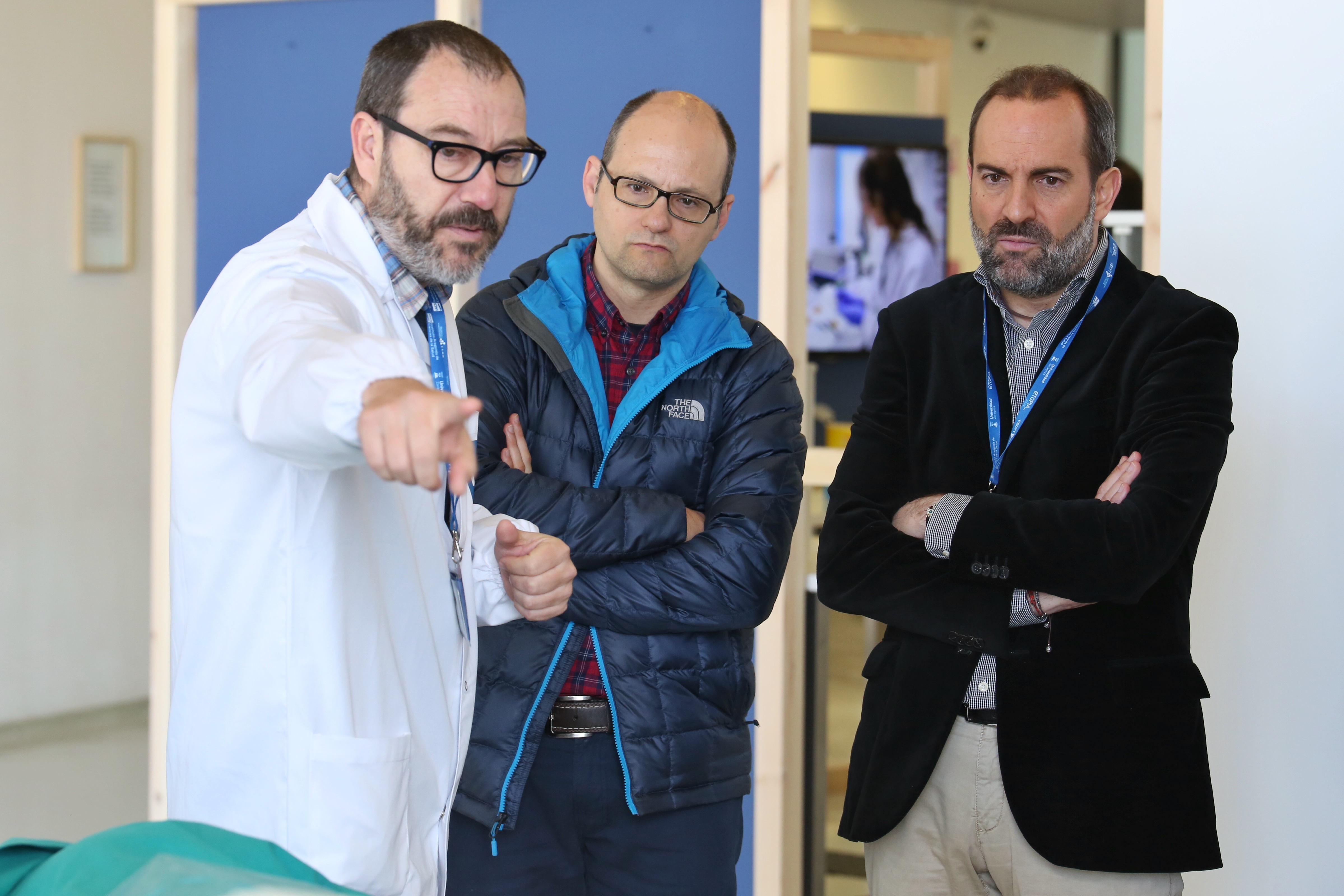 Inauguración Ciencia con Sentido_ Foto Carlos Taberna16