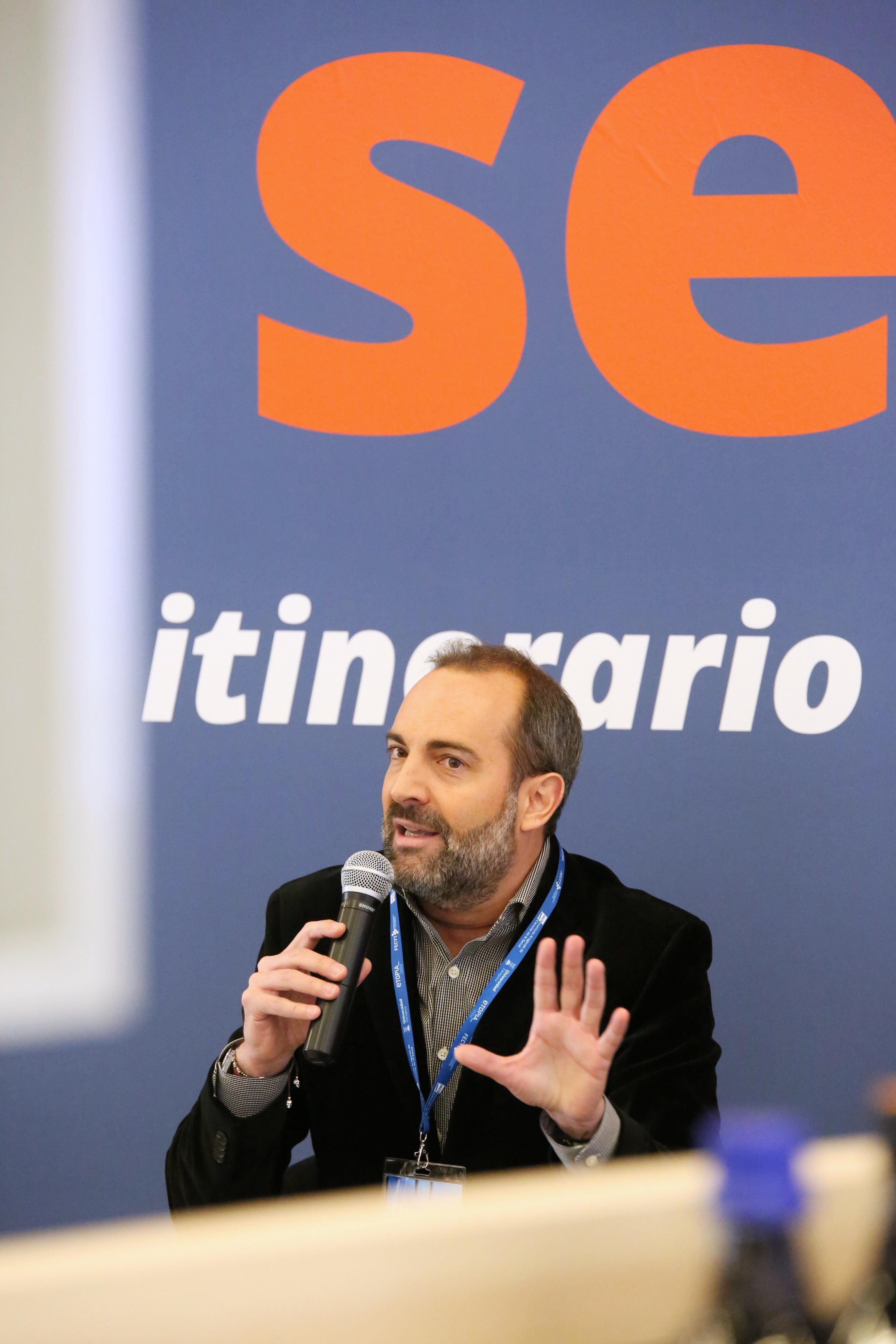 Inauguración Ciencia con Sentido_ Foto Carlos Taberna5