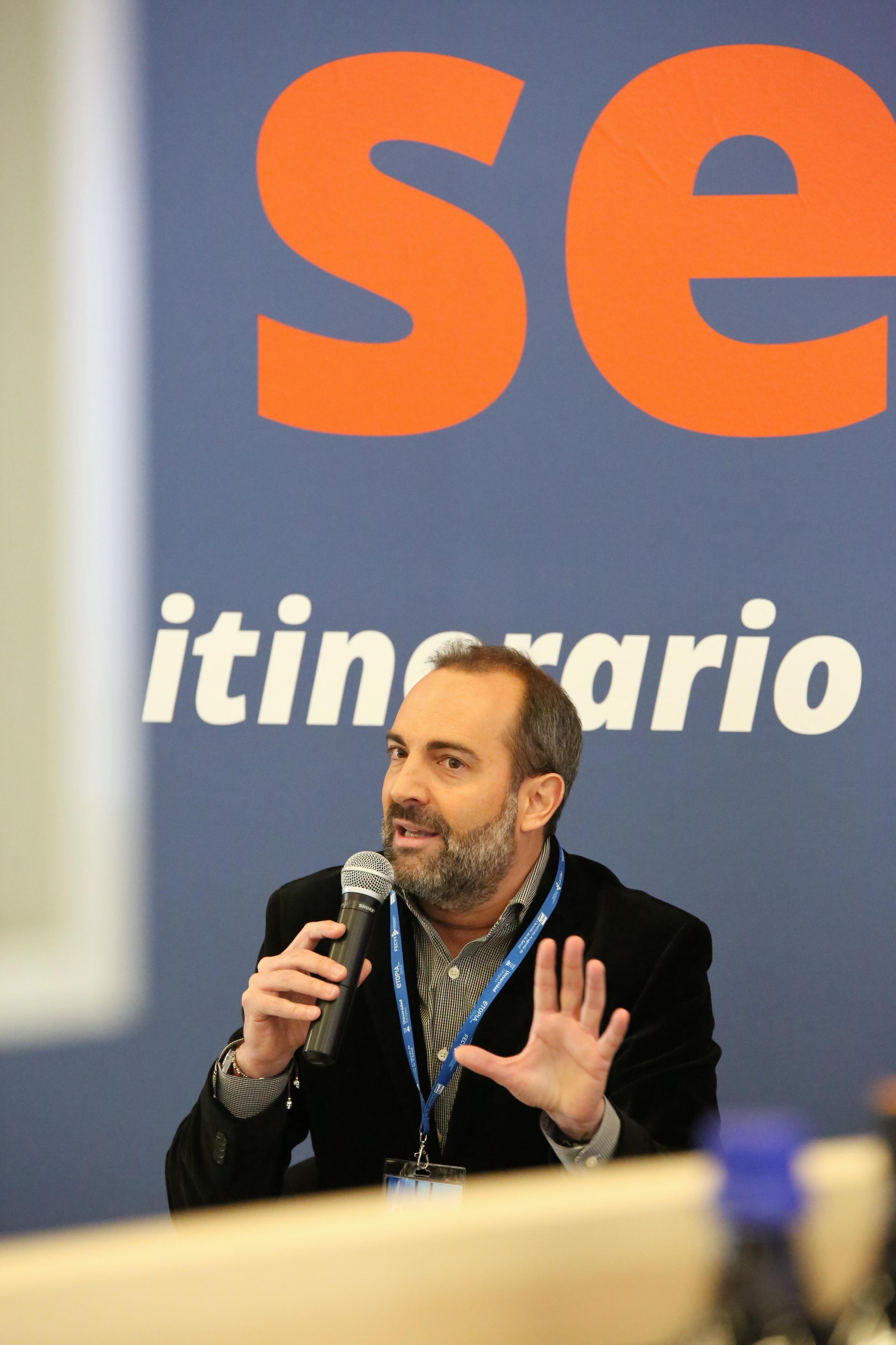 Inauguración Ciencia con Sentido_ Foto Carlos Taberna6
