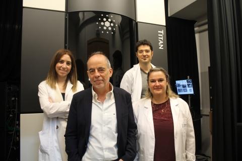 La investigadora Pilar Martín Duque participa en el desarrollo de un tratamiento que ataca sólo a las células cancerígenas