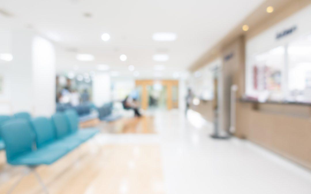 El hospital de Barbastro trabaja en un sistema que permita reducir la lista de espera en las pruebas preoperatorias