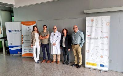 Personal investigador adquiere conocimientos sobre las patentes en una jornada organizada en el CIBA
