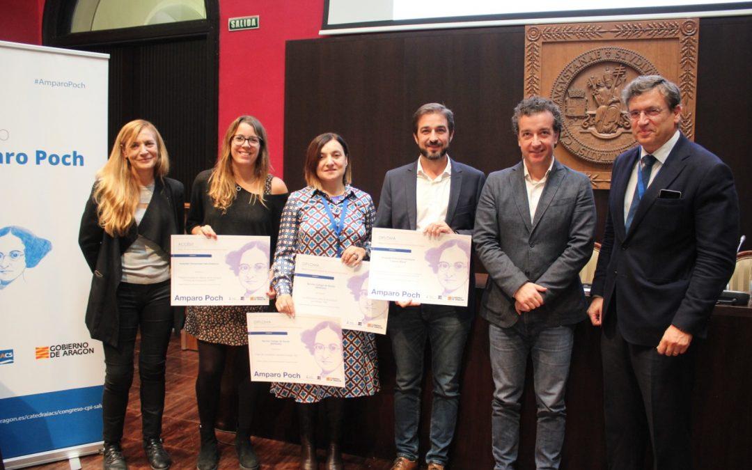 El IACS y la Unizar reúnen en Zaragoza a expertos en innovación y gestores sanitarios para debatir sobre innovación en los procesos de compra pública