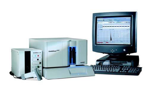 Curso de formación en inmunoensayos multiparamétricos con la tecnología MultiPlex