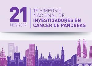 I Simposio nacional de investigadores en cáncer de páncreas – SinCAPA