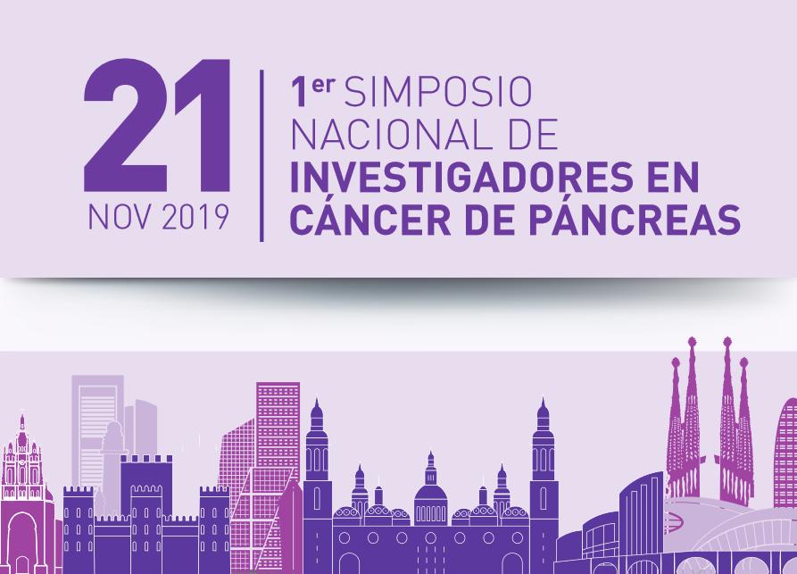 El IACS colabora con el I Simposio nacional de investigadores en cáncer de páncreas – SinCAPA