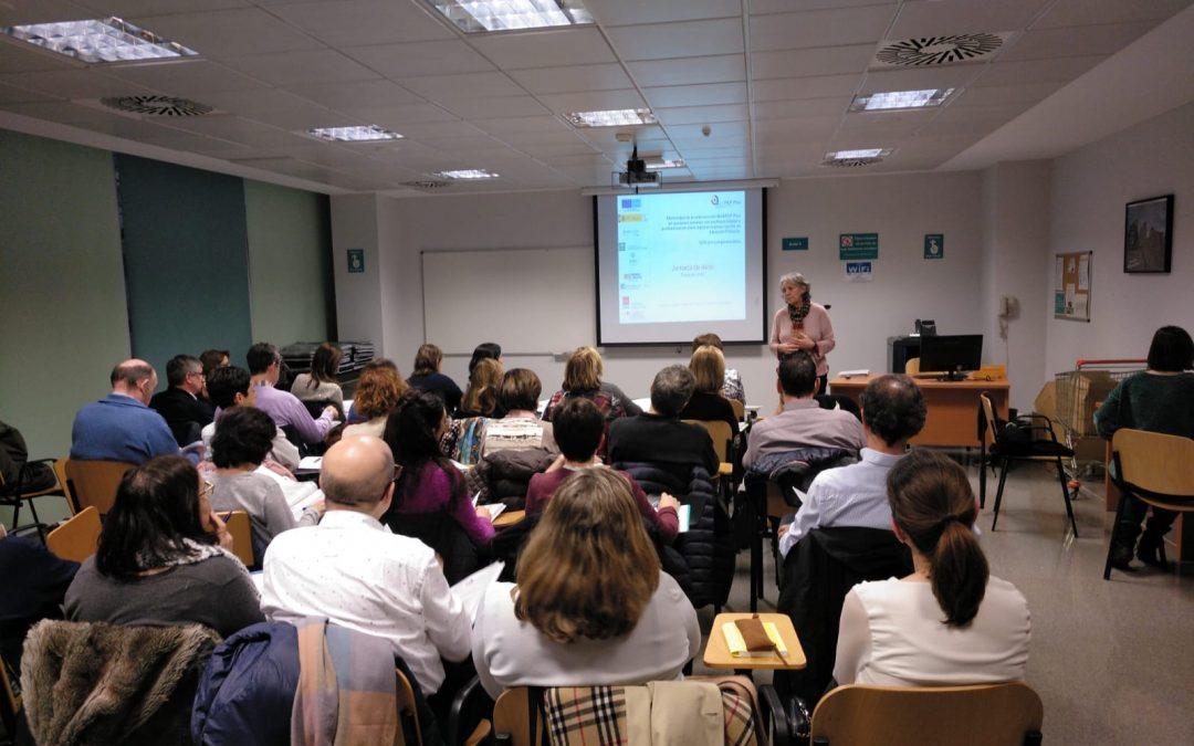 El grupo EpiChron, del IACS e IIS Aragón, lanza un ensayo clínico sobre multimorbilidad