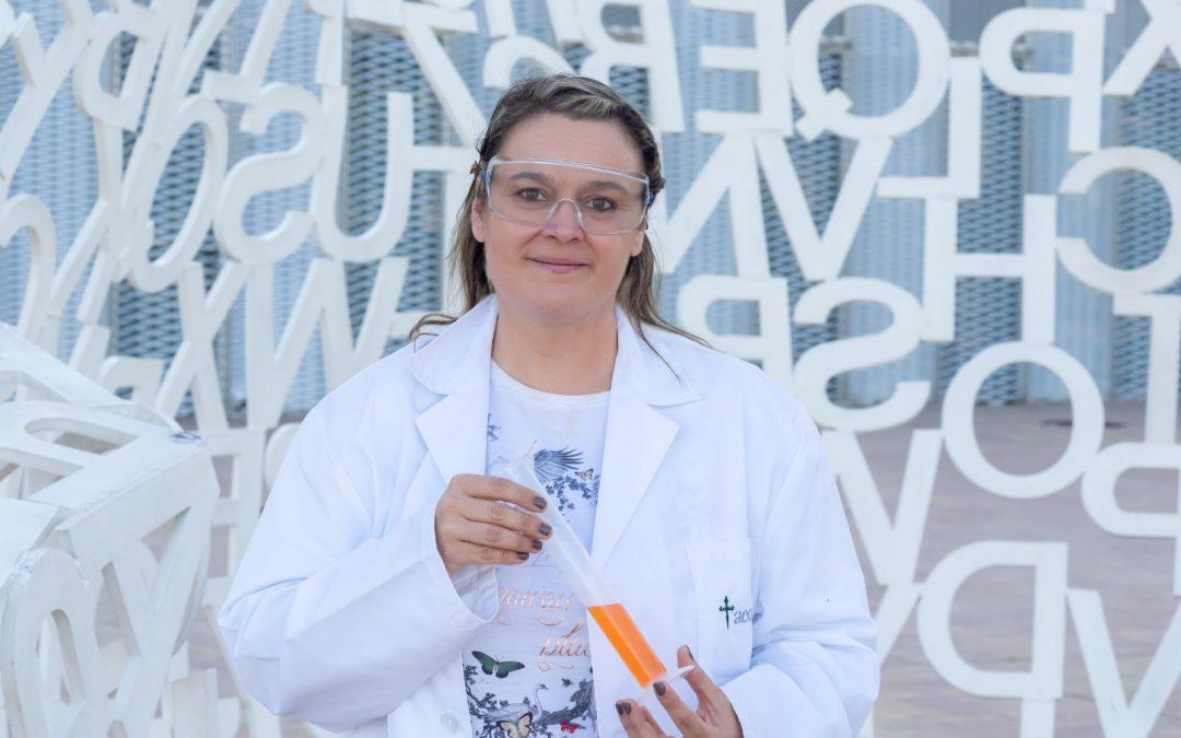 La investigadora Araid Pilar Martín Duque lidera en el IACS un proyecto sobre diagnóstico temprano de COVID-19 con el apoyo del Carlos III