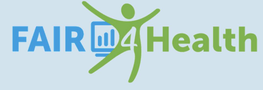 El proyecto europeo FAIR4Health, en el que participael grupo de investigación EpiChron lanza un nuevo documento informativo