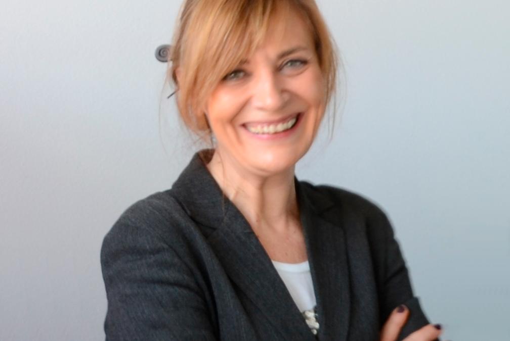 Sandra García Armesto, directora gerente del IACS, entre los 34 expertos del grupo de trabajo de Sanidad y Salud Pública de la Comisión para la Reconstrucción Social y Económica
