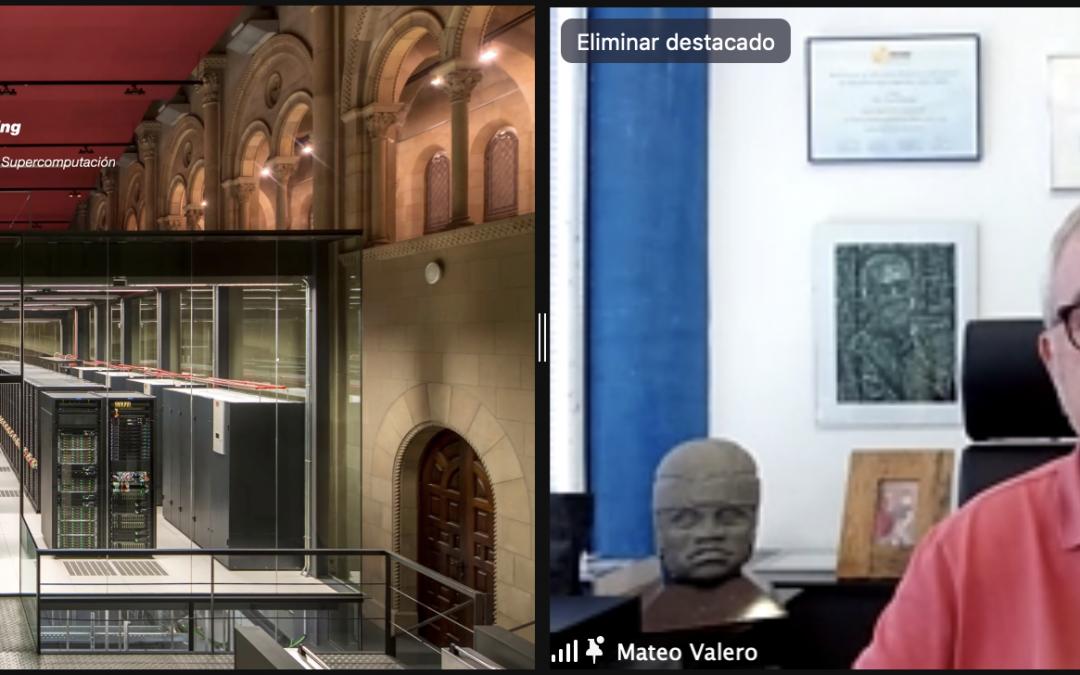 El Encuentro  de Jóvenes Investigadores en el extranjero supera con éxito su primera edición  virtual
