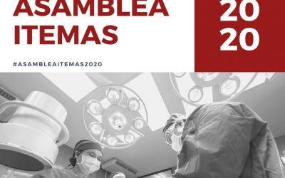 Asamblea anual de ITEMAS organizada por el IACS y el IIS Aragón