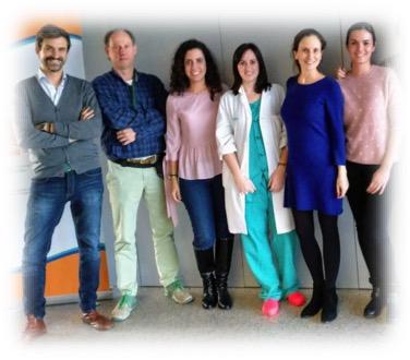 Investigadores del IACS participan en la identificación de marcadores epigenéticos que ayudarían a predecir los partos prematuros