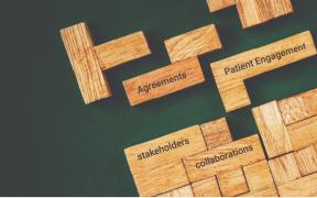 Publican el resultado del proyecto IMI Paradigm que asienta las bases para la participación de pacientes en el desarrollo de medicamentos