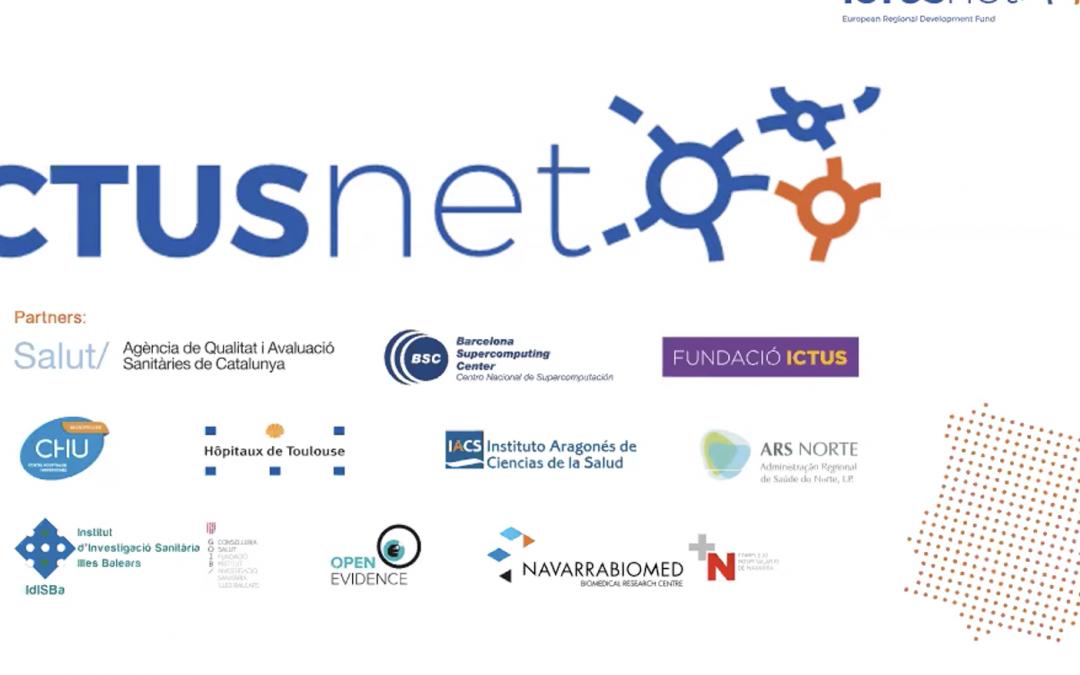 Un método de análisis desarrollado desde el IACS ayudará a los países del sur de Europa a mejorar la atención al ictus